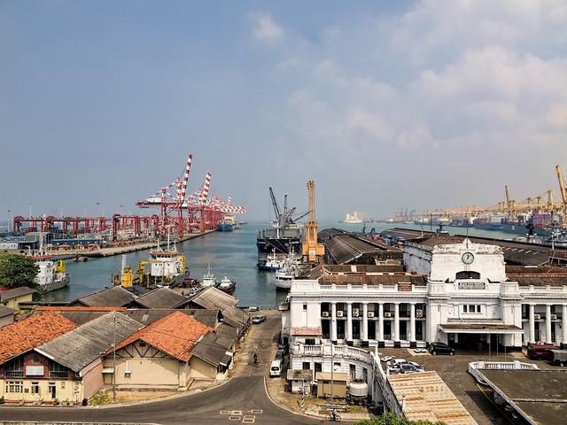 Sultana_Sri Lanka_Colombo_China
