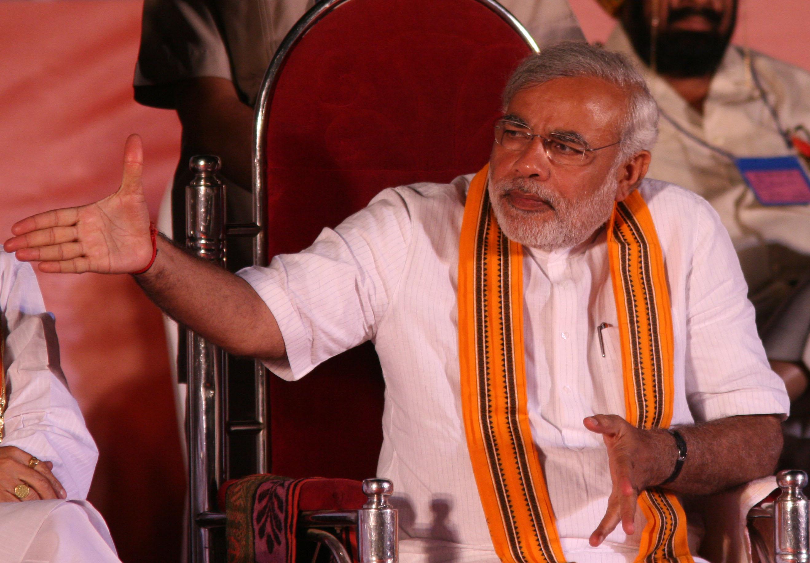 Sufi-Shia convergence in favour of Hindutva in Gujarat – Asia Dialogue
