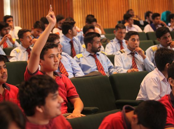 Youth Engagement Pakistan