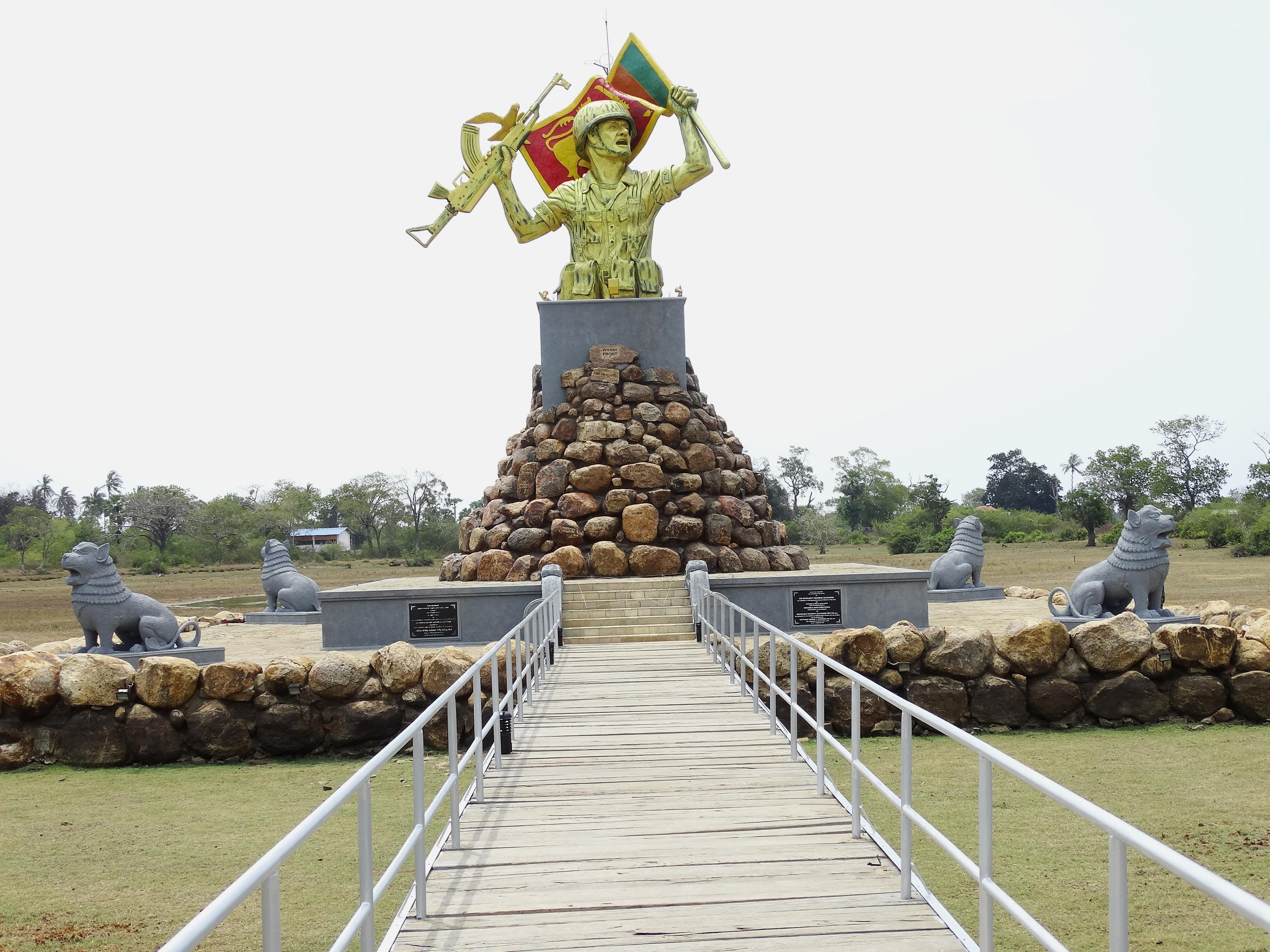 Reconciliation In Sri Lanka  U2013 Asia Dialogue