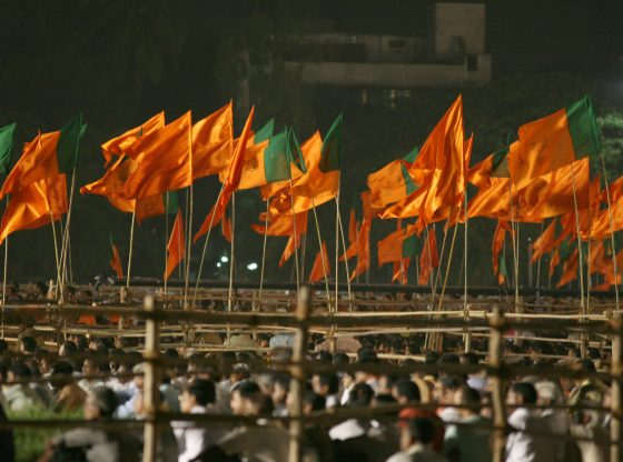 BJP and the politics of polarisation: Agenda for the 2019