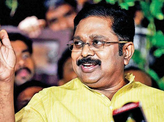 The electoral politics of caste in Tamil Nadu: Why TTV